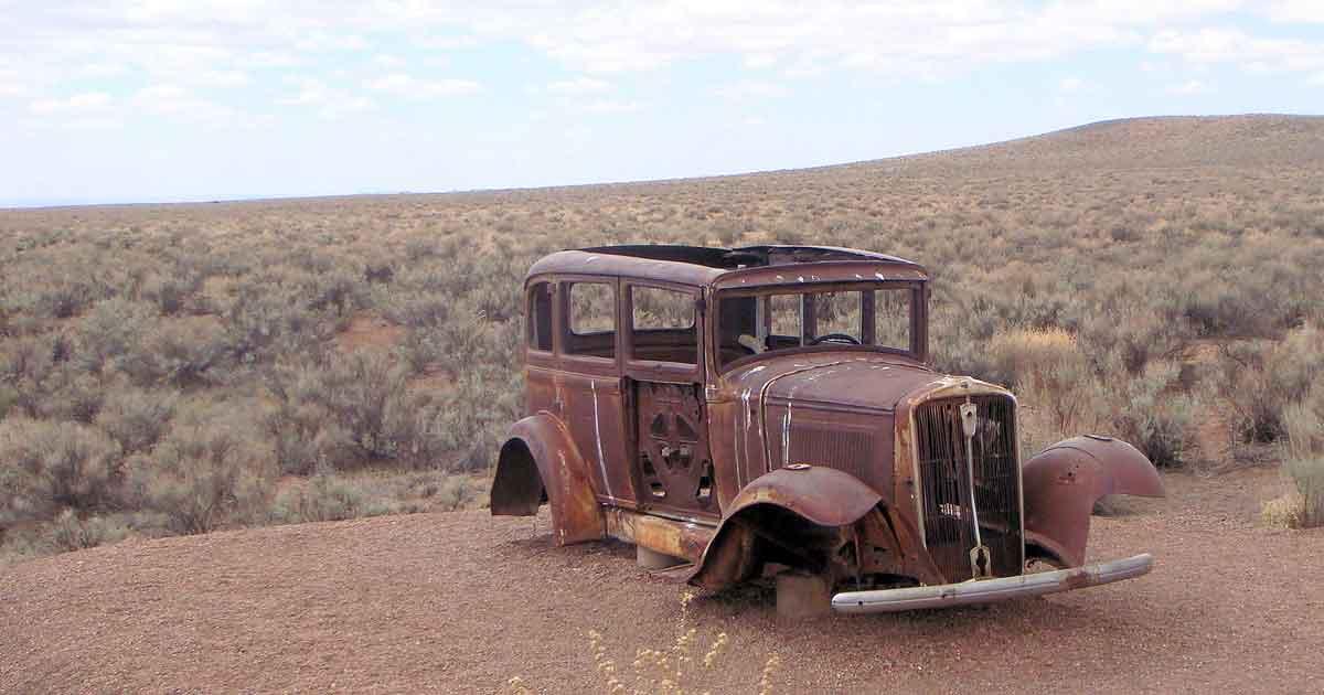 autokarma; das Blog | Ende einer Reise