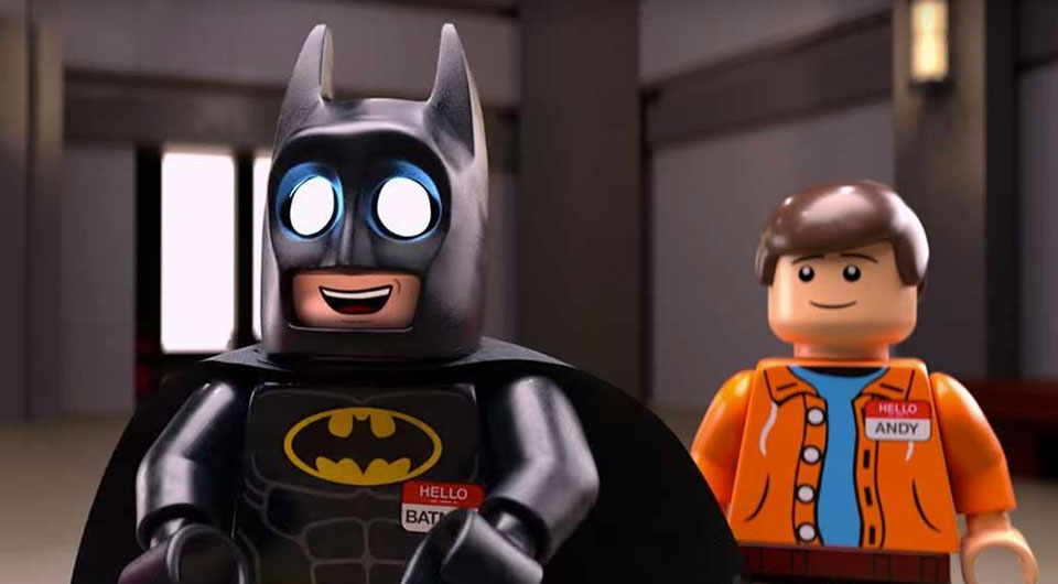 Batman, das Batmobil und die Marktforschung