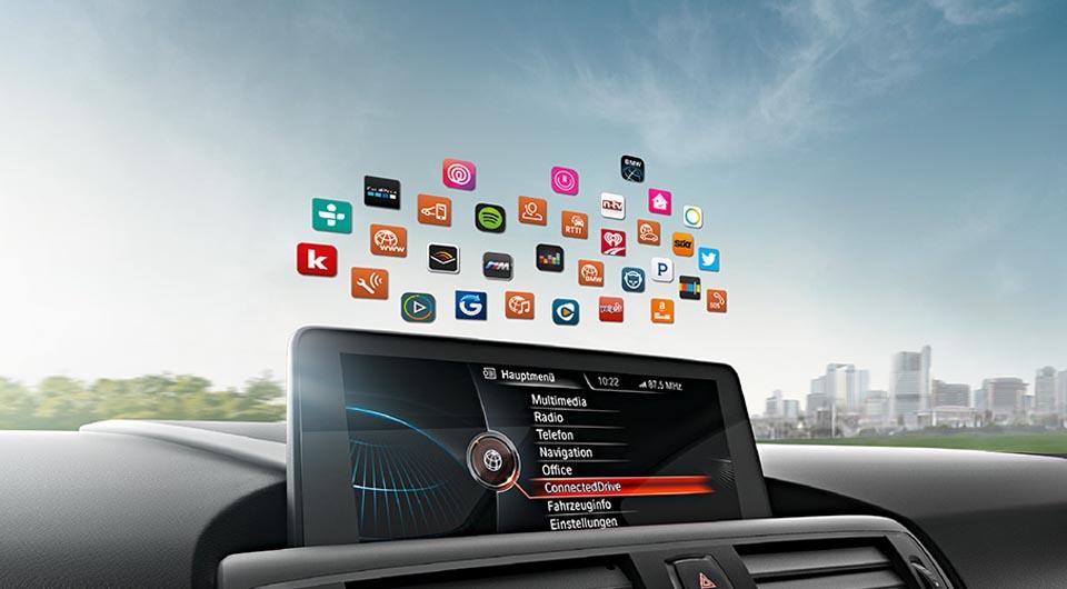 Auto der Zukunft: Mehr Motorleistung durch kostenpflichtigen In-Car-Kauf