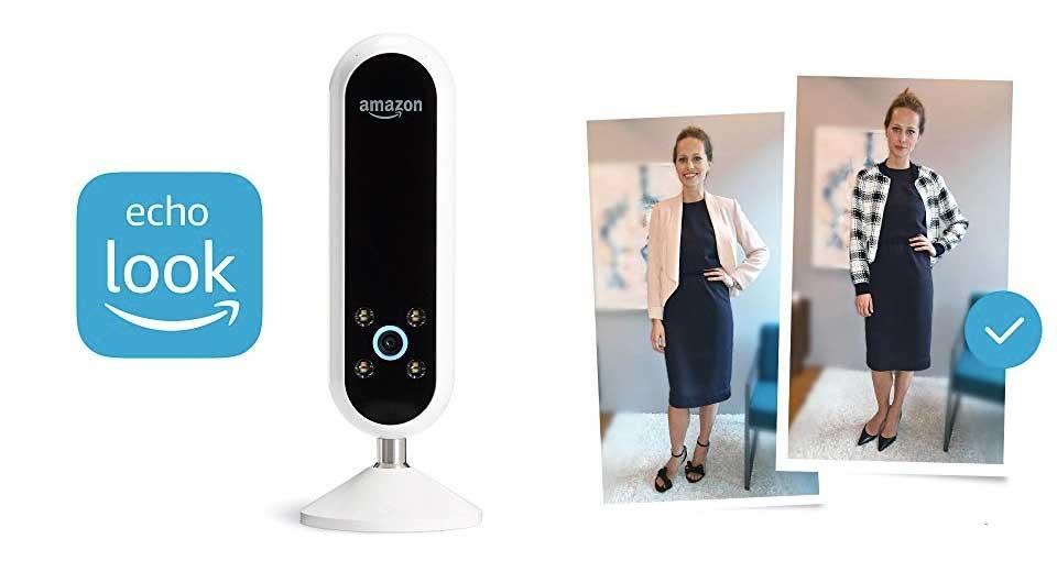 Jetzt hilft dir Alexa von Amazon beim anziehen