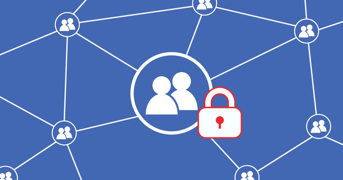 Facebook sperrt Status-Updates für Profile über Dritt-Apps