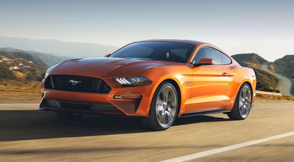 Mag nur dein Nachbar: Ford Mustang GT mit Flüstermodus
