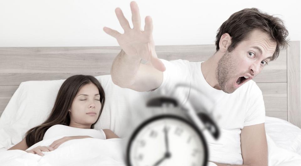 Schlafen ist gesellschaftlich nicht (gut genug) anerkannt