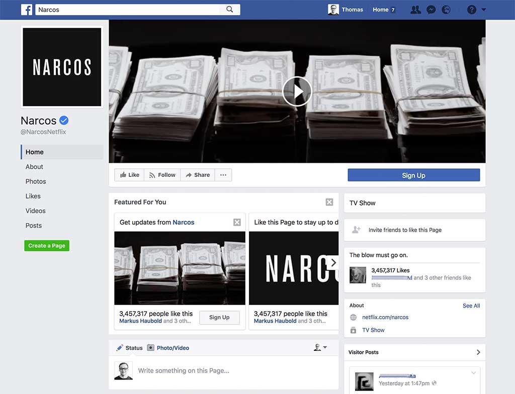 Alle Wichtigen Eckdaten Zu Videos Im Kopfbereich Von Facebook Seiten