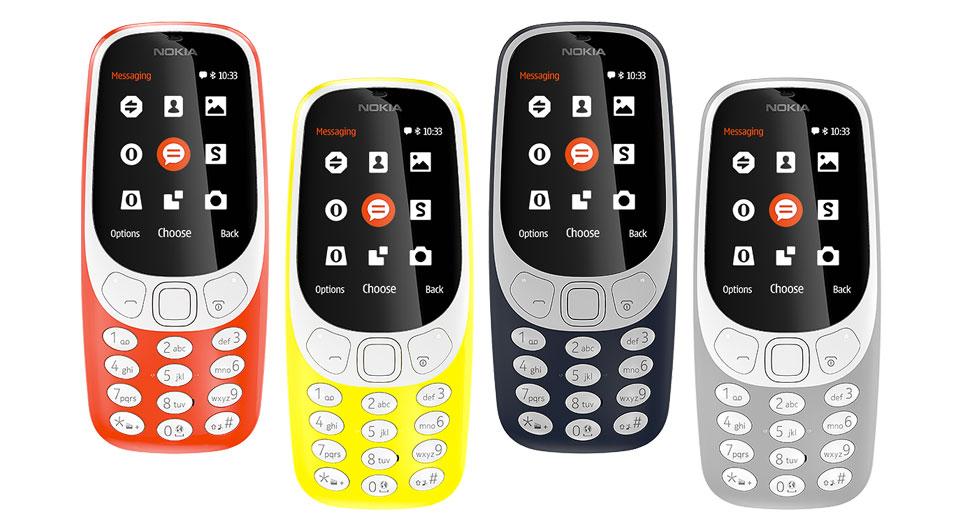 Ja, mit dem neuen Nokia kannst du auch Snake spielen