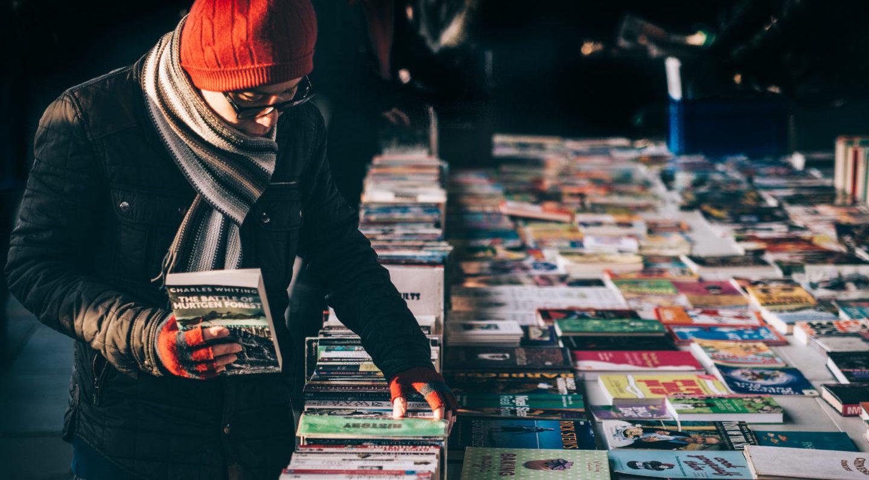 Leseliste: Meine Bücher für das Jahr 2021