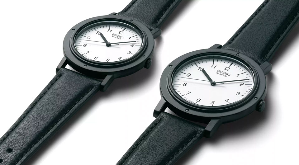 Seiko bringt die Apple Watch; fast