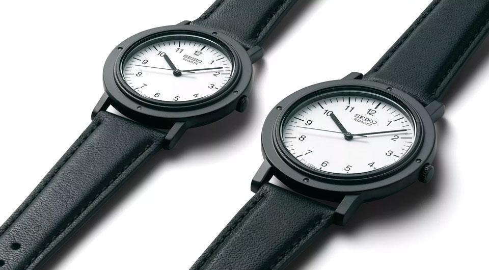 Seiko bringt die Apple Watch; fast