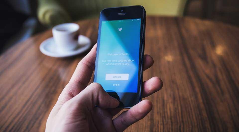 Hacker-Angriff auf Twitter-Dienst verbreitet türkische Hass-Botschaften