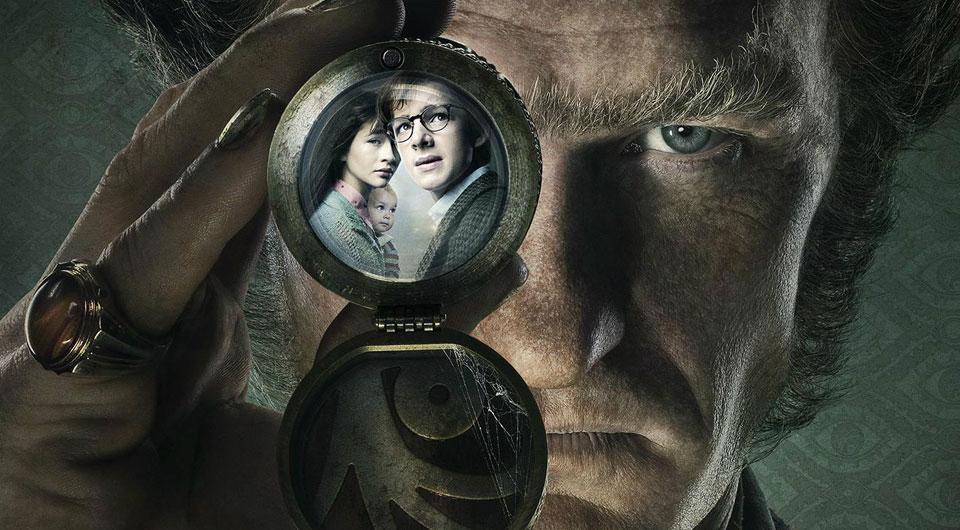 Netflix bestätigt 2. Season für 'Eine Reihe betrüblicher Ereignisse'