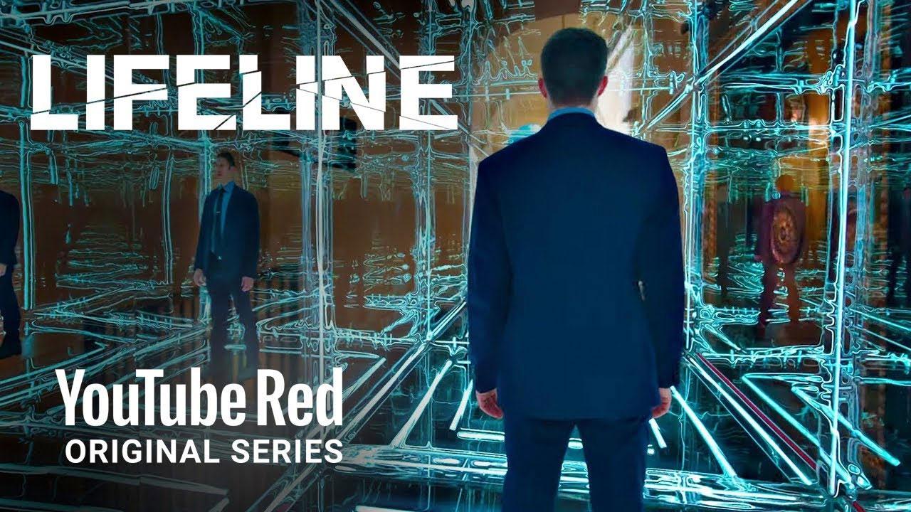 Über Zeitreisen in Filmen und die neue Serie Lifeline
